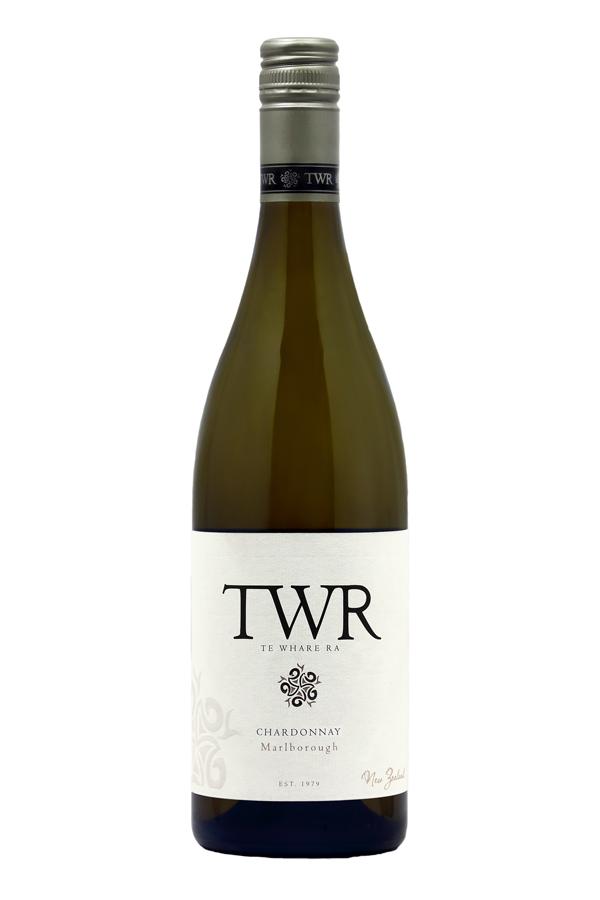 2019 TWR Chardonnay