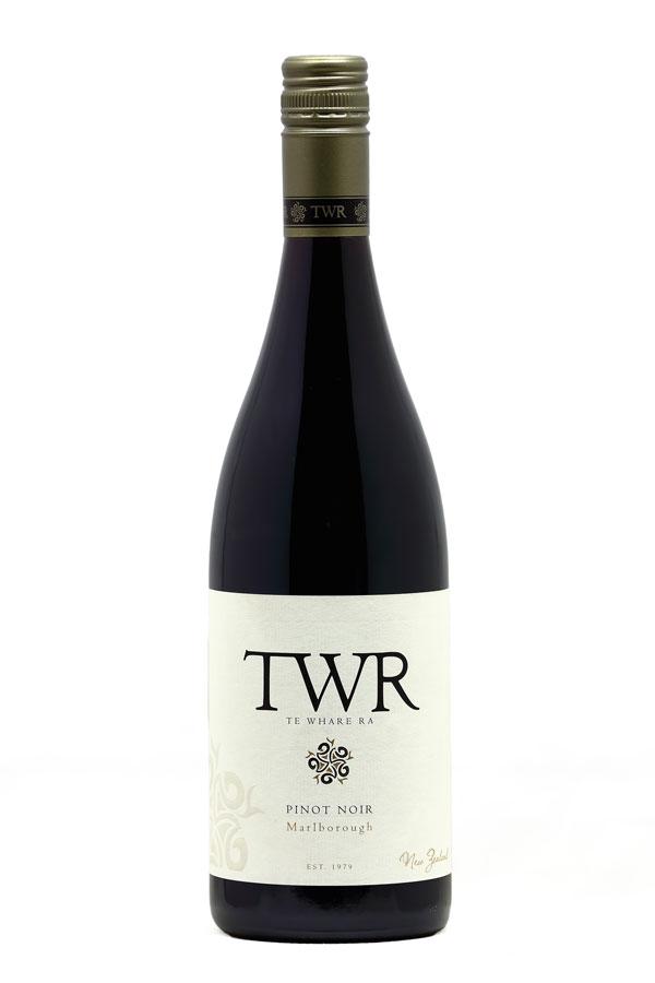 2016 TWR Pinot Noir