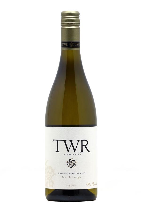 2018 TWR Sauvignon Blanc
