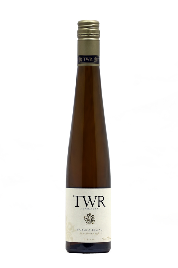 2017 TWR Noble Riesling (375ml)