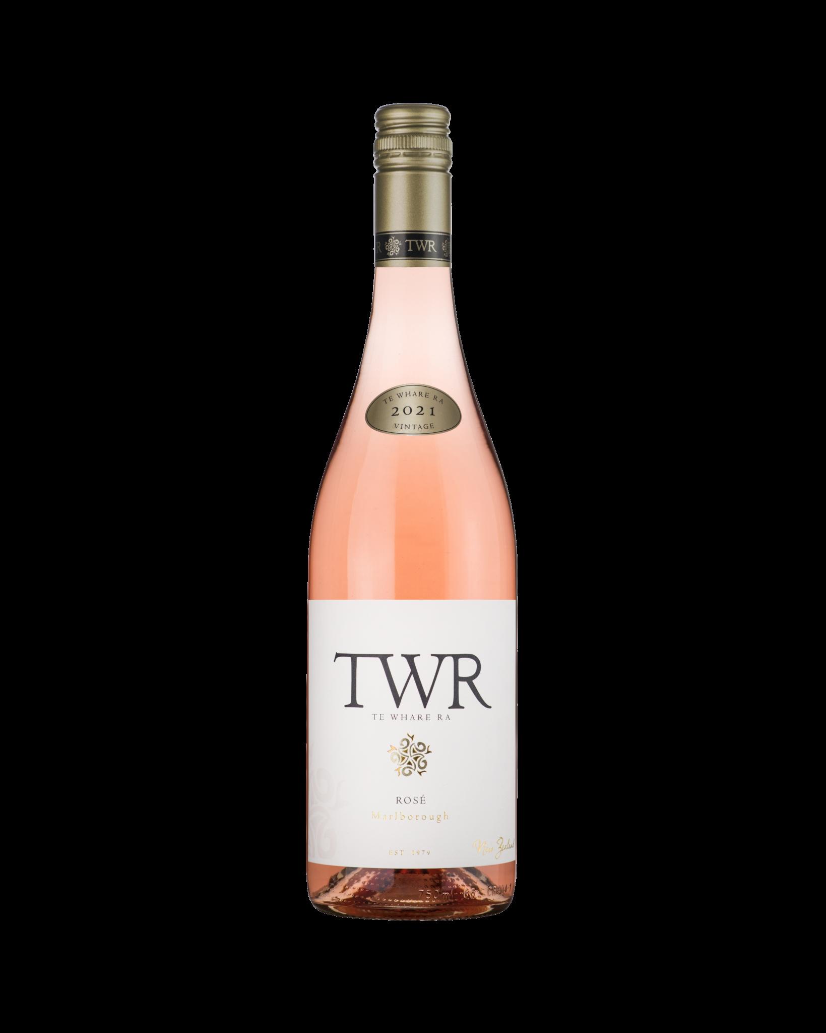 2021 TWR Rosé